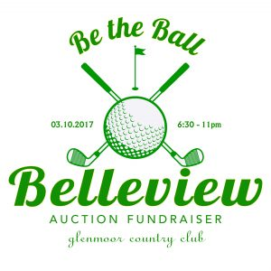 Belleview's BiAnnual Spring Auction
